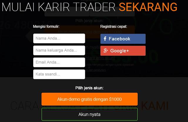 Trading Saham Modal Kecil