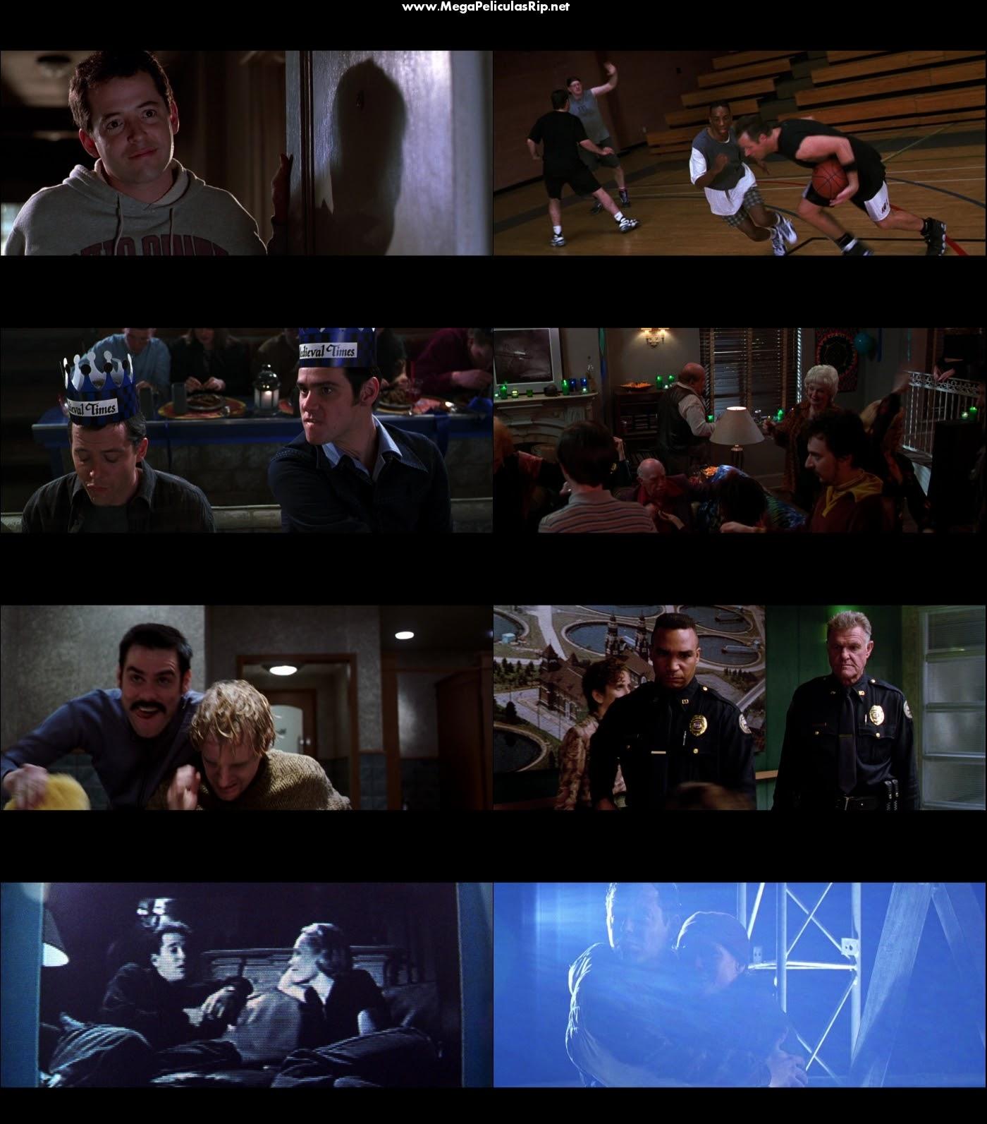 El Doctor Cable 1080p Latino