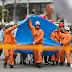 JAPON: 3 MUERTOS EN APUÑALAMIENTO