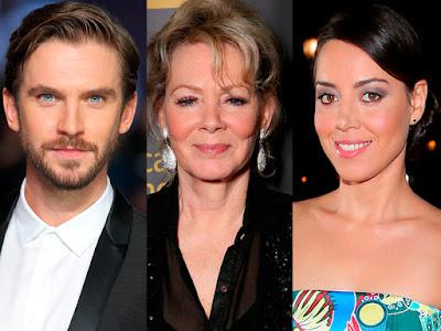Dan Stevens, Aubrey Plaza y Jean Smart se incorporan al reparto de 'Legion', el spin-off de 'X-men'
