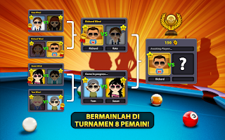 Download 8 Ball Pool V3.9.1 Apk Mod  3