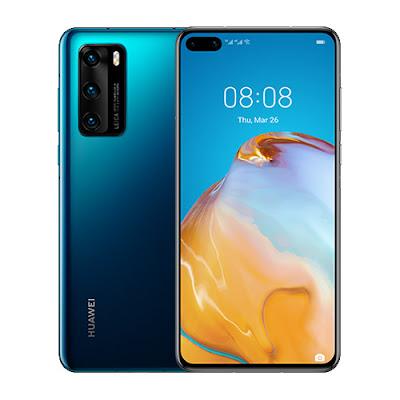 سعر و مواصفات هاتف Huawei p40  هواوي بي 40  بالاسواق
