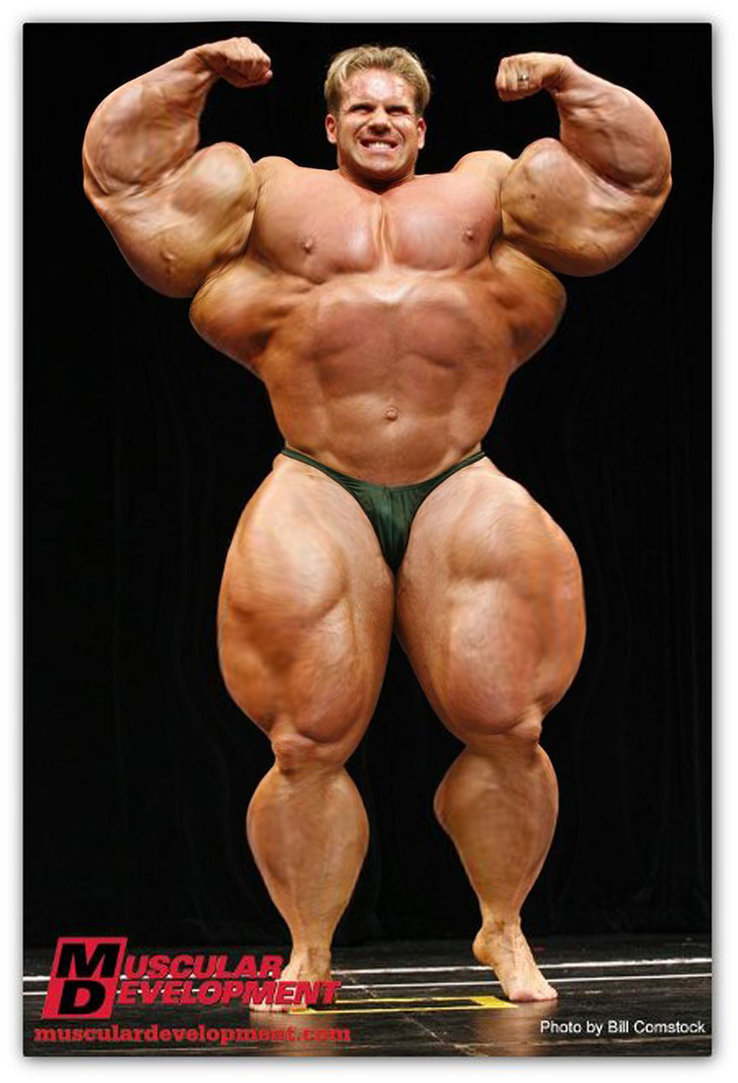Ajit Vadakayil Body Building Supplements And Their Side