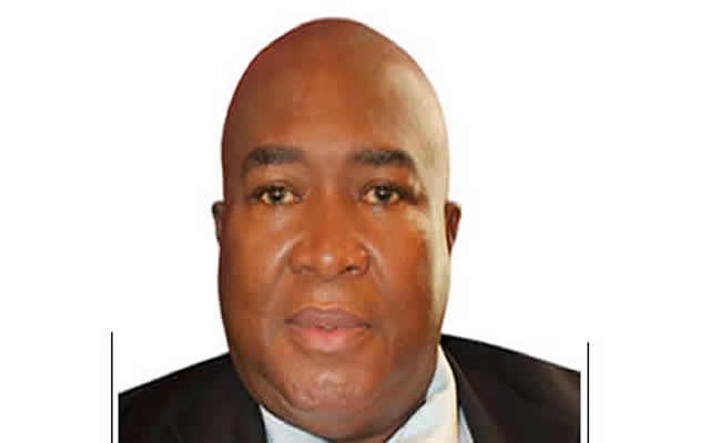 Sierra Leonean Deputy High Commissioner to Nigeria, Maj.-Gen. Alfred Nelson
