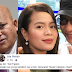"Veteran Journo to Ted Failon on DJ Chacha: ""Pakisabi Huwag na Niyang Paglihian si General Bato.."""