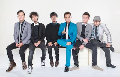 Download Kumpulan Lagu Nidji