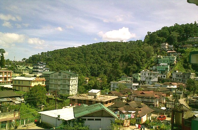 Shillong - The Scotland of East, shillong