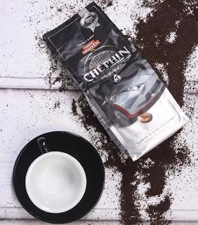 rang gia công đóng gói cafe hạt