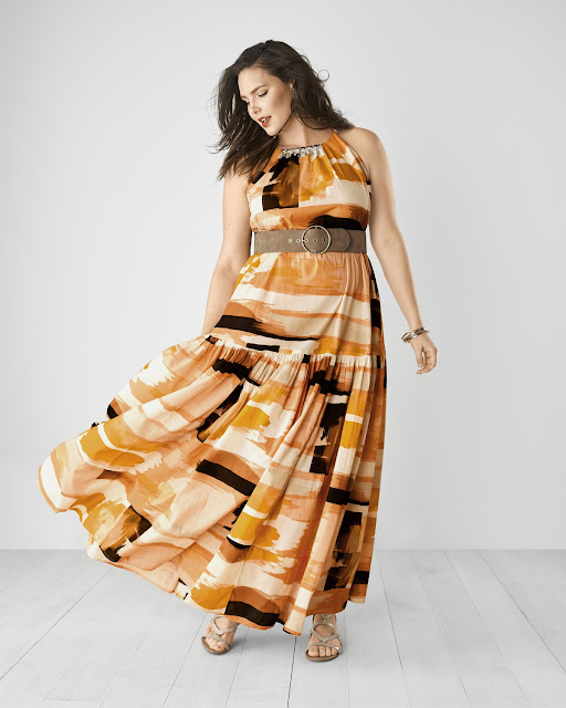 Long Weekend Style at Lane Bryant  via www.productreviewmom.com