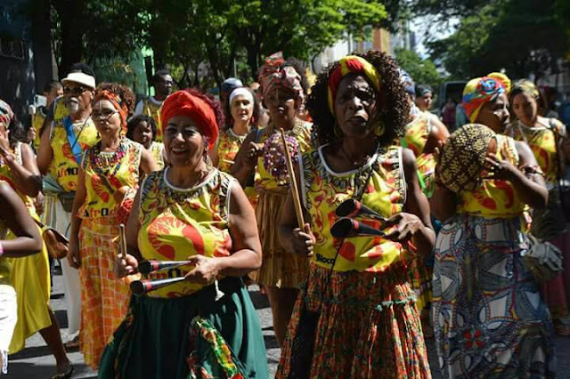 Aberto o cadastro de blocos de rua  para os desfiles no Carnaval de Belo Horizonte de 2019