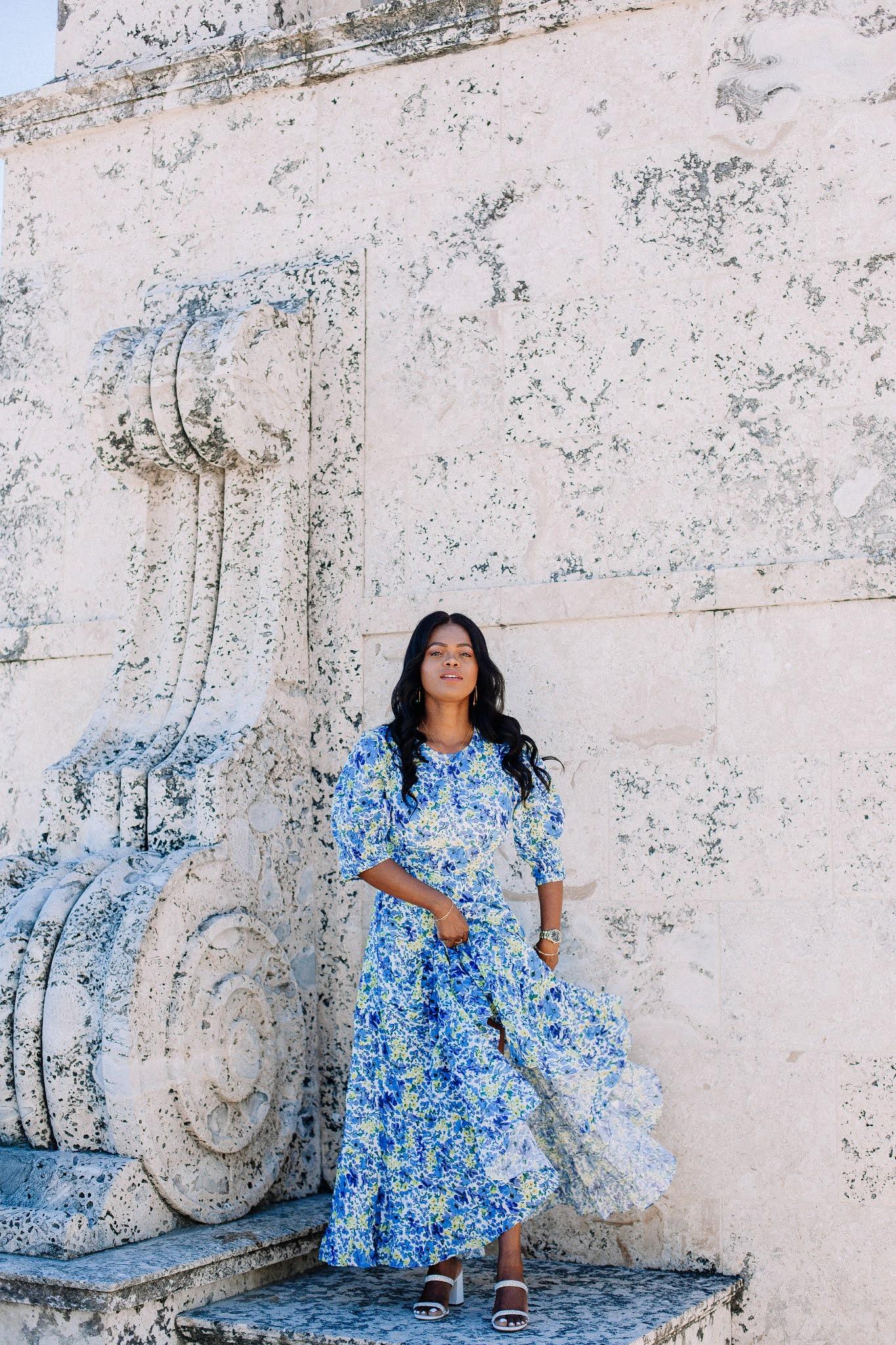 rixo agness dress