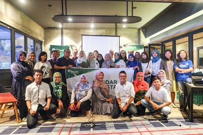 Kopdar Investarian Reksa Dana Manulife Semarang