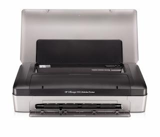 HP Officejet 100 User Manual