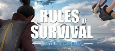 Games Battle Royale IOS