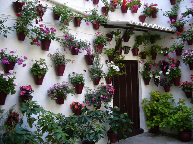La fiesta de los patios de Córdoba, Patrimonio Cultural Inmaterial de la Humanidad