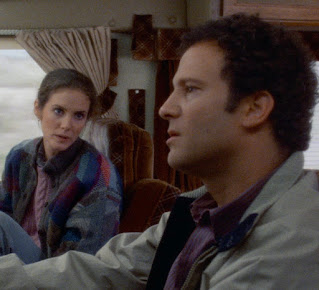 Lost In America - Albert Brooks and Julie Heggarty - Driving
