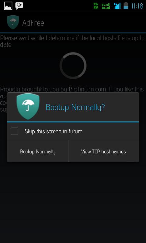Cara Mudah Menghilangkan Iklan Pada Aplikasi dan Game Android