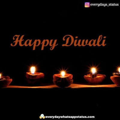 happy diwali 2018 images | Everyday Whatsapp Status | Unique 120+ Happy Diwali Wishing Images Photos