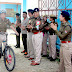Manipur Police gets first 'Cycle Patrol Unit'