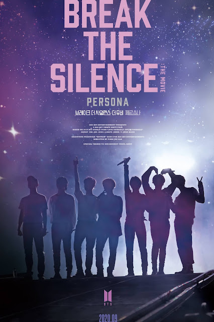 |^>MOVIE<^| Break The Silence: The Movie 2020 [BTS] HD |Blu-Ray|
