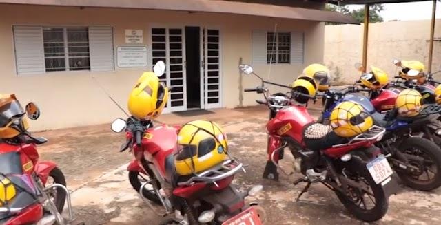 Rio Verde: Regularização de mototaxistas tem prazo estendido