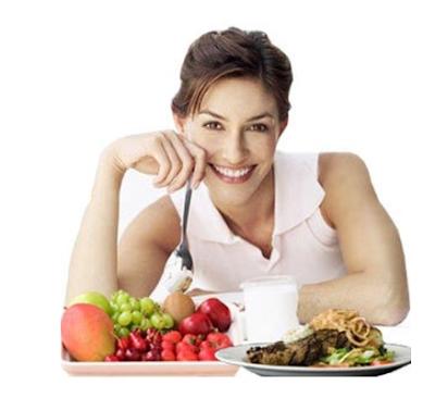 Makanlah Makanan Sehat