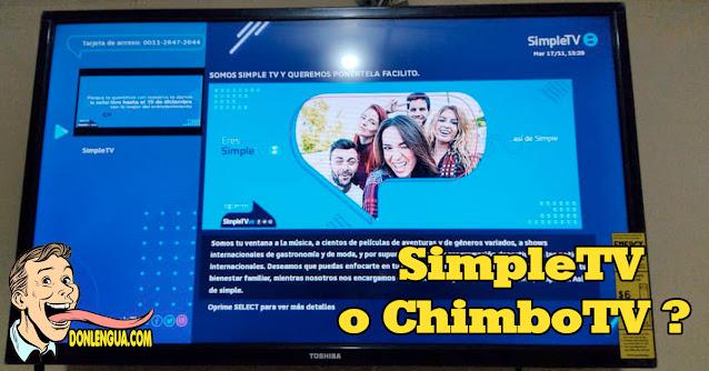 Tener TV por Cable en Venezuela ya vale 19 millones de Bolívares por mes