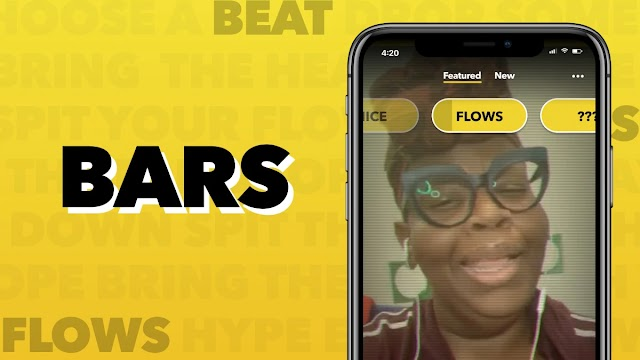 Introducing BARS Music App By Facebook