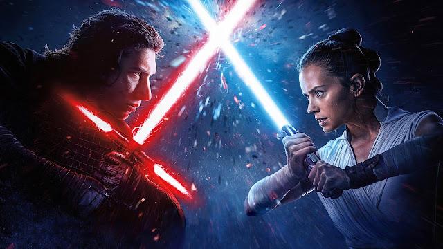 Star Wars last jedi wallpaper