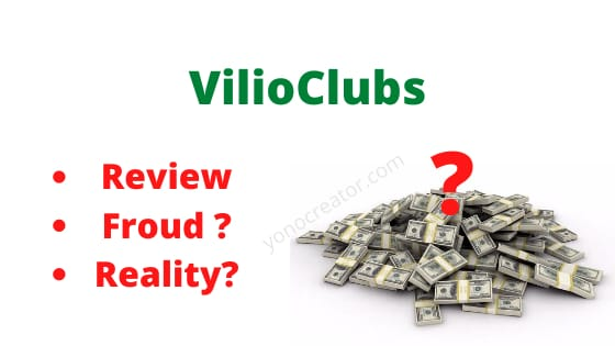 VilioClubs or SillerClubs Froud, Reallity of Vilioclubs Mall