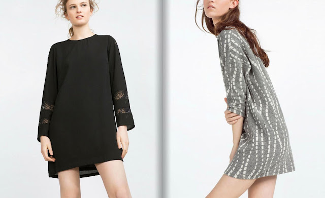 Catalogo Zara  damas ropa de moda nueva coleccion