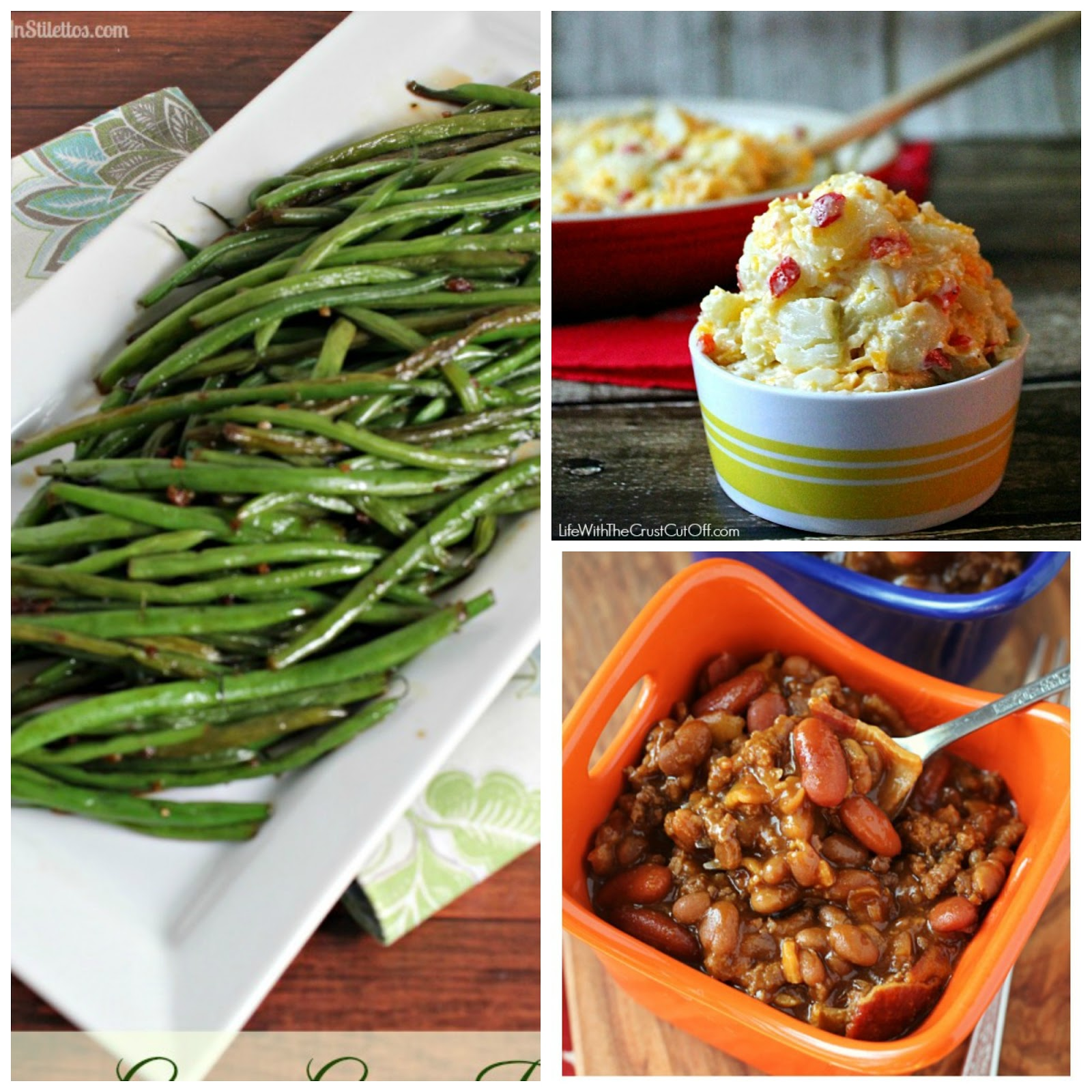 2 13 Salads & Side Dishes 12
