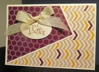 Let's start at the very beginning slanted dsp Zena Kennedy Stampin Up independent demonstrator