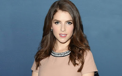 Figure: And this pitch perfect actress?