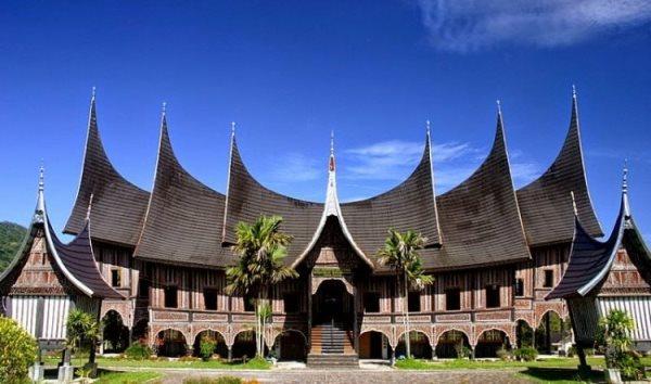 CPNS Sumatera Barat 2019