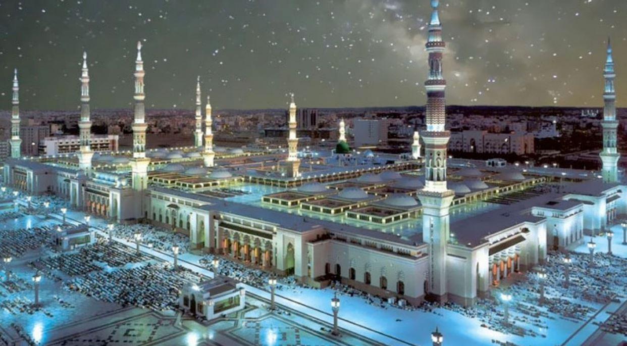 السعودية تعزز السياحة في المدينة المنورة