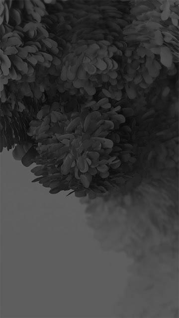 samsung black and white bakcground wallaper 4K download