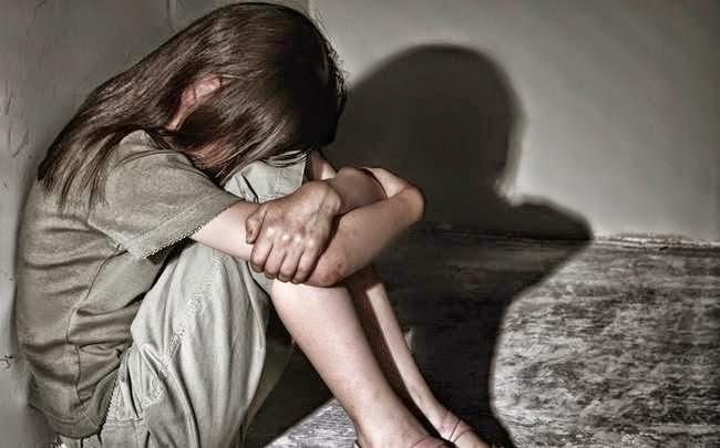 ΤΟ ΒΗΜΑ:Το έγκλημα της παιδοφιλίας