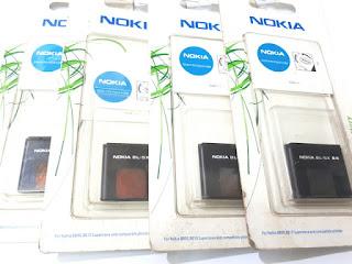 Baterai Nokia BL-5X 8800 Classic Sirocco Kwalitas China