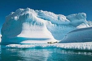 Penyebab Menipisnya es di Benua Antartika