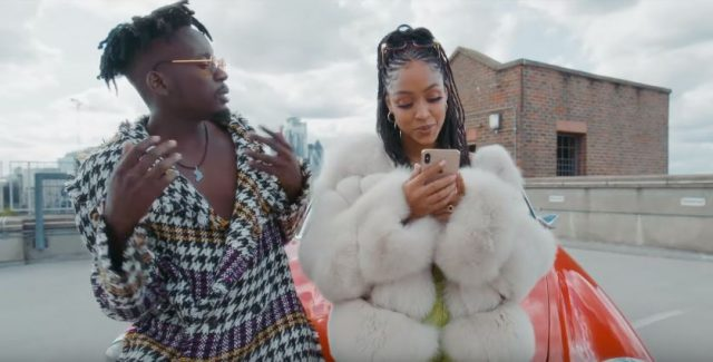 Download Video | Mr Eazi – Supernova