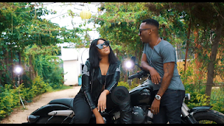 VIDEO | Rich Mavoko ~ Usizuge | [official mp4 video]