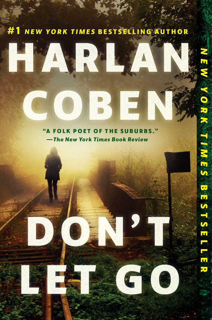 [PDF] Free Download Don't Let Go By Harlan Coben