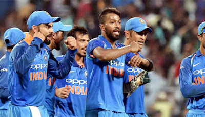 AUS vs IND ICC World Cup 2019 14th match cricket win tips