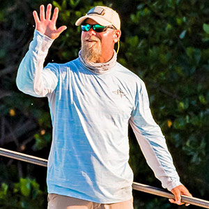 Capt Eric Wrenn - Matlacha, FL