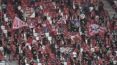 Sepak Bola Eropa Bangkit Dari Rasa Mati Suri