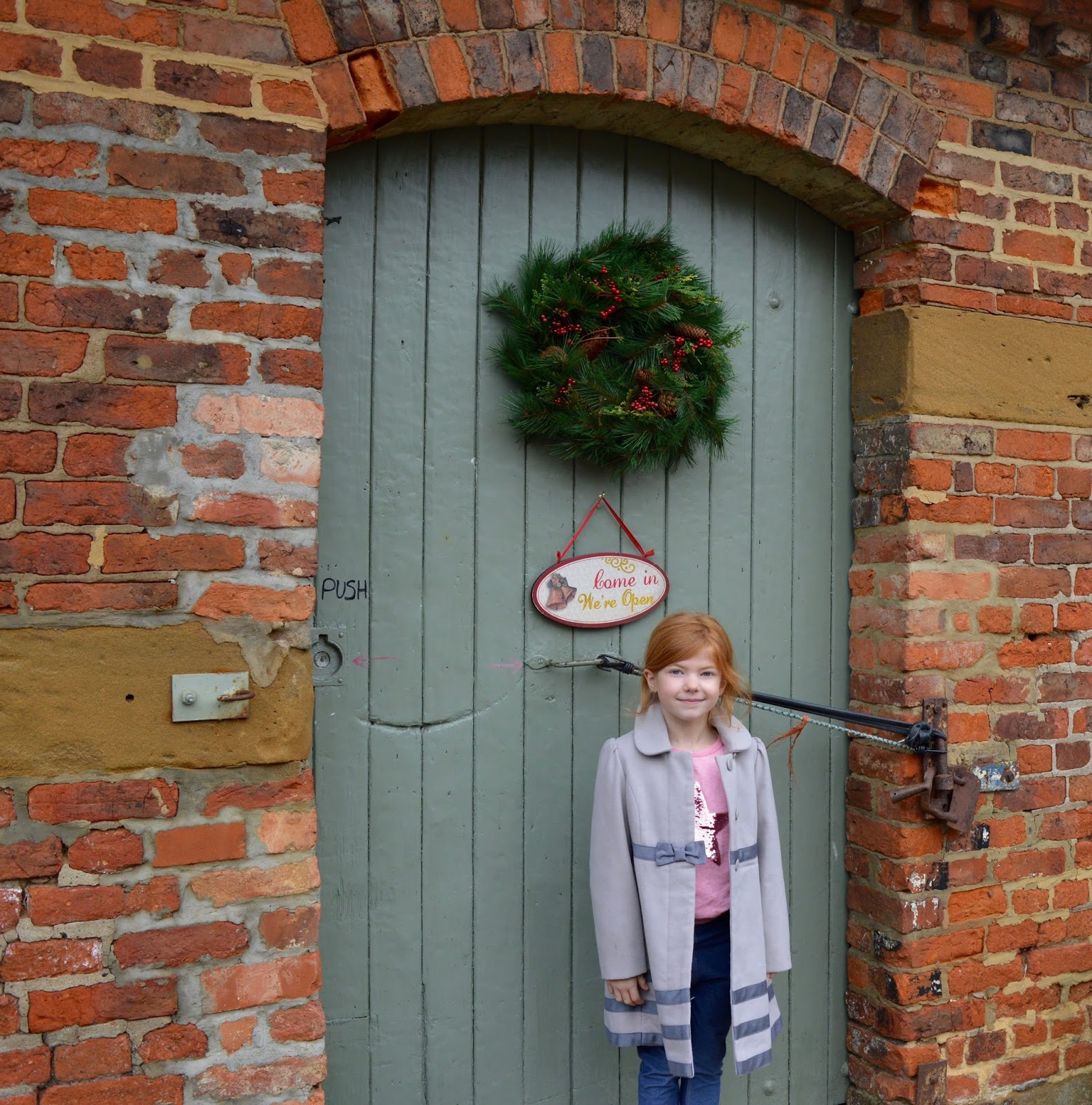 Family Sunday Lunch Menu at Roots Farm Shop & Cafe near Northallerton in North Yorkshire | A Review - Roots pop up Christmas shop