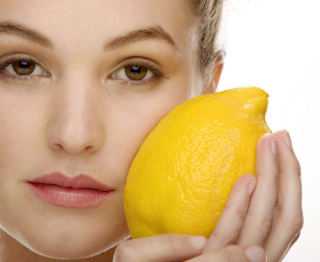 Health Benefits of Lemon Fruit