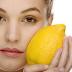 Health Benefits of Lemon To The Skin