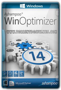 WinOptimizer V14 – Torrent + Tutorial De Instalação (2016)